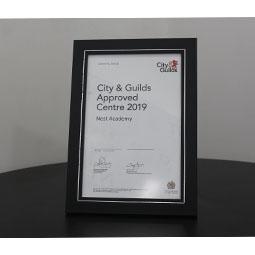 City & Guilds 01